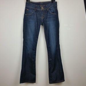 HUDSON Signature Bootcut Jean Women's Size 28
